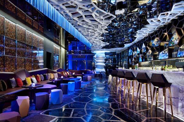 Το ψηλότερο ξενοδοχείο στον κόσμο (3)