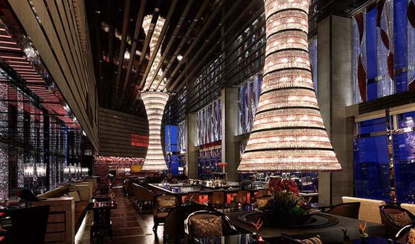 Το ψηλότερο ξενοδοχείο στον κόσμο (10)