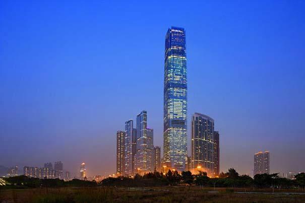 Το ψηλότερο ξενοδοχείο στον κόσμο (13)