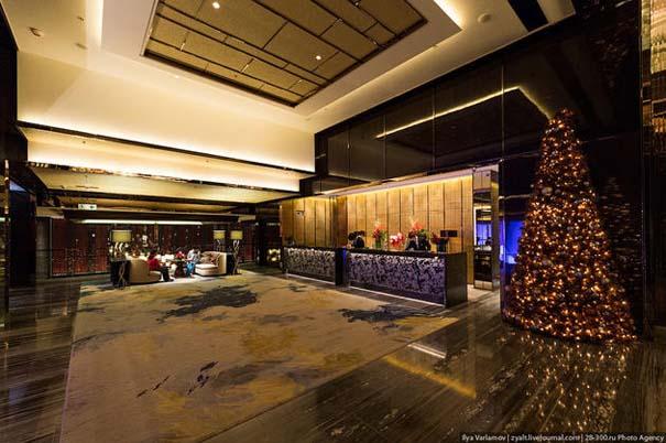 Το ψηλότερο ξενοδοχείο στον κόσμο (14)