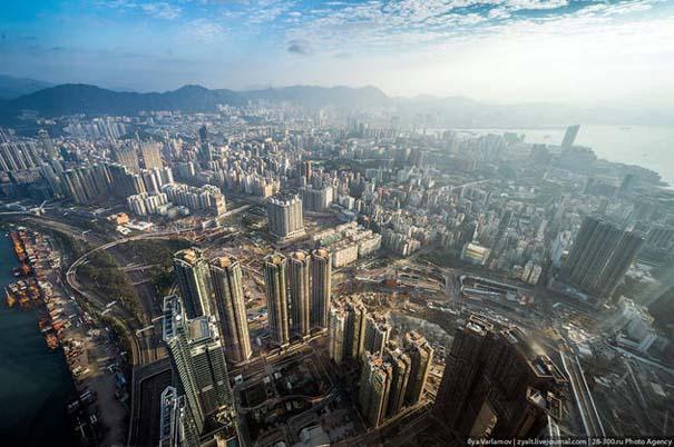 Το ψηλότερο ξενοδοχείο στον κόσμο (15)