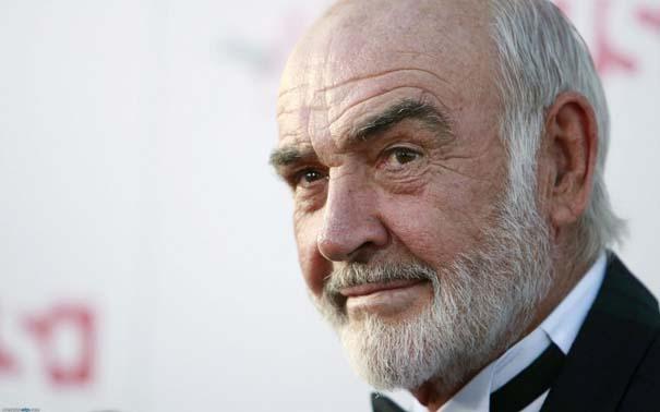 Ο Sean Connery ήταν κάποτε Bodybuilder (1)