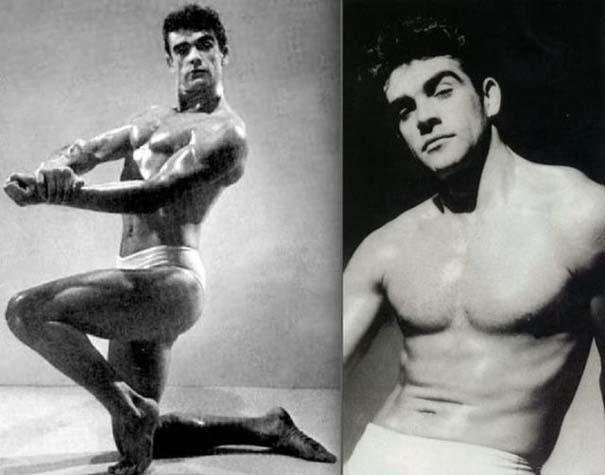 Ο Sean Connery ήταν κάποτε Bodybuilder (2)