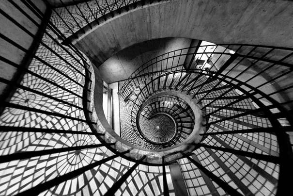 Σπιράλ σκάλες (11)