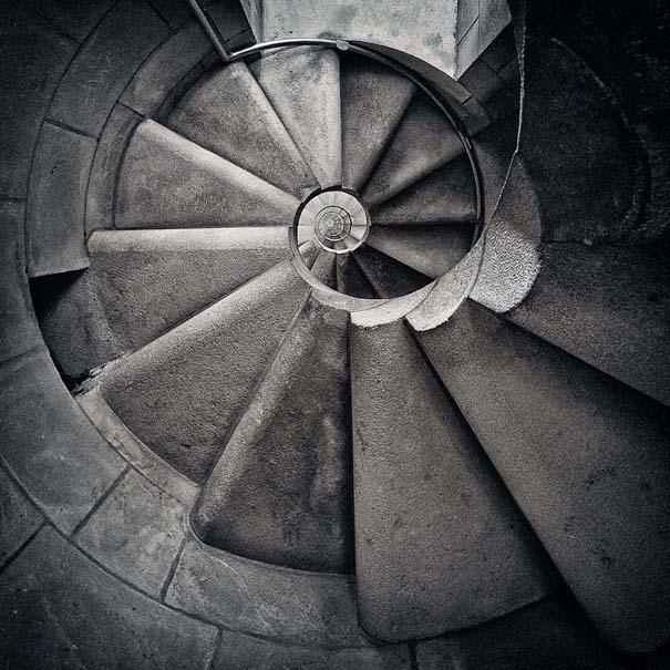 Σπιράλ σκάλες (12)