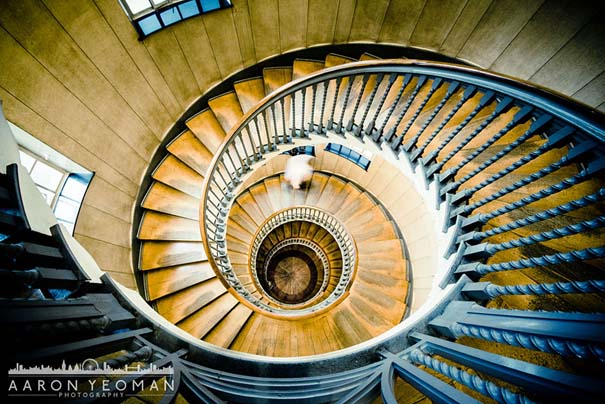 Σπιράλ σκάλες (14)