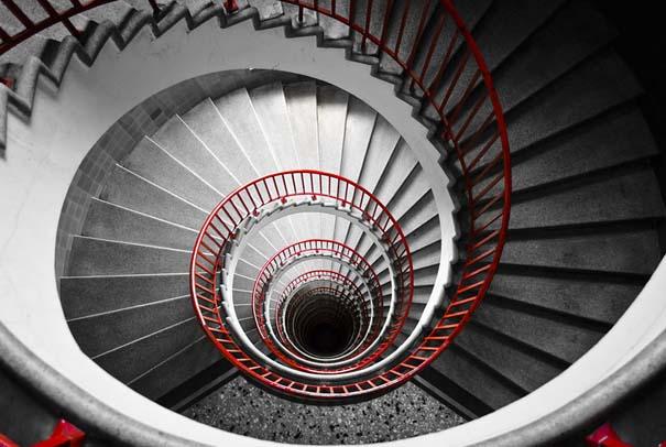 Σπιράλ σκάλες (15)