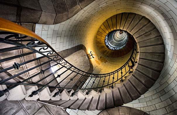 Σπιράλ σκάλες (18)