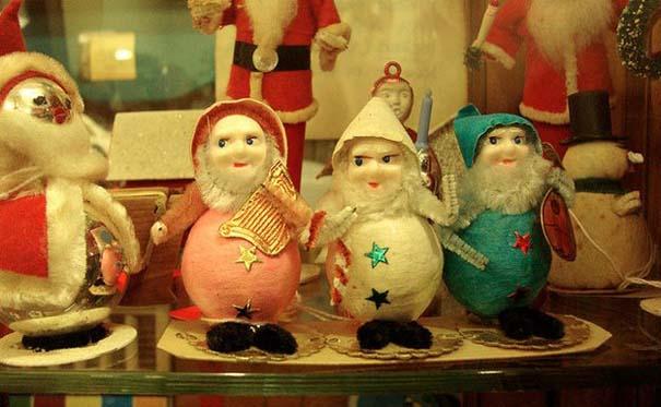 Χριστουγεννιάτικες διακοσμήσεις που θα στοιχειώσουν τα όνειρα σας (1)