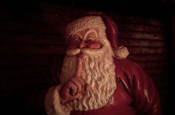 Χριστουγεννιάτικες διακοσμήσεις που θα στοιχειώσουν τα όνειρα σας (7)