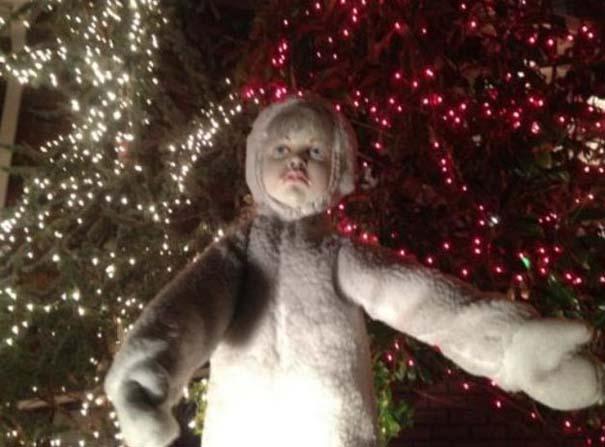 Χριστουγεννιάτικες διακοσμήσεις που θα στοιχειώσουν τα όνειρα σας (8)