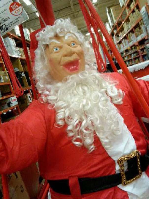 Χριστουγεννιάτικες διακοσμήσεις που θα στοιχειώσουν τα όνειρα σας (9)