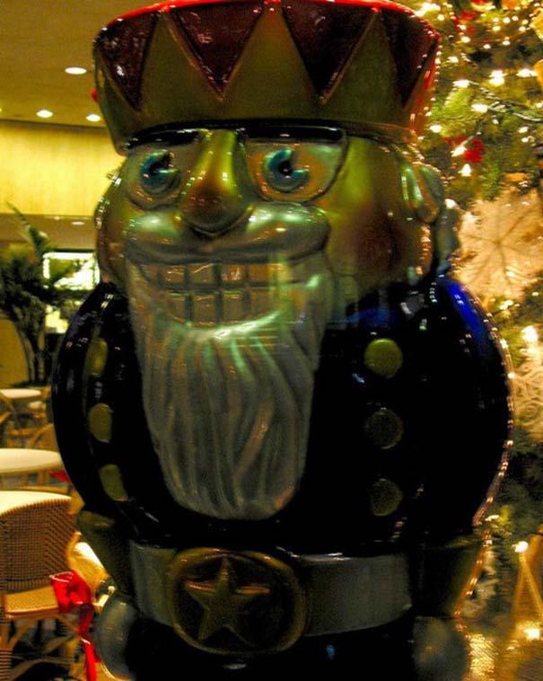 Χριστουγεννιάτικες διακοσμήσεις που θα στοιχειώσουν τα όνειρα σας (10)