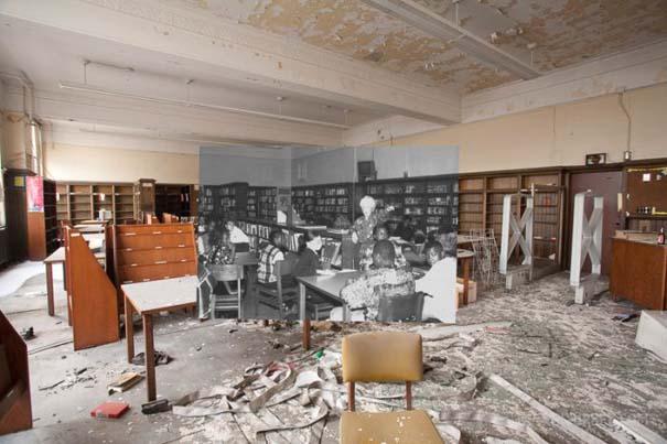 Σχολείο στο Detroit: Τότε και τώρα (1)