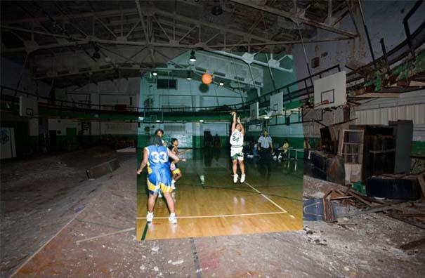 Σχολείο στο Detroit: Τότε και τώρα (2)