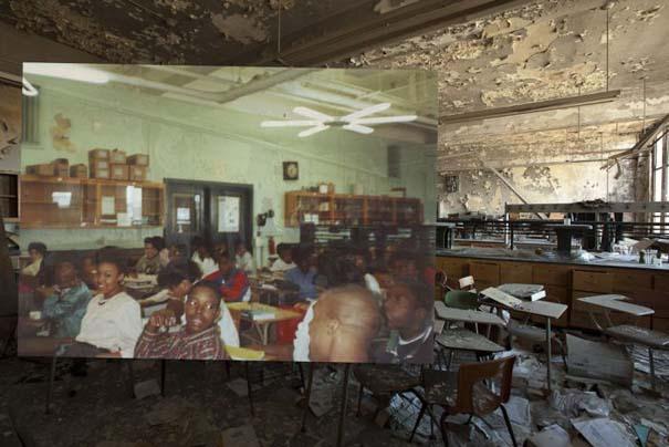 Σχολείο στο Detroit: Τότε και τώρα (3)