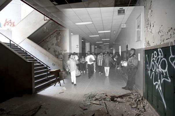 Σχολείο στο Detroit: Τότε και τώρα (5)