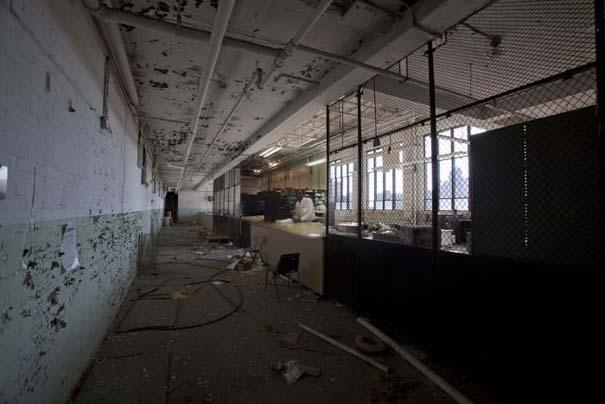 Σχολείο στο Detroit: Τότε και τώρα (7)