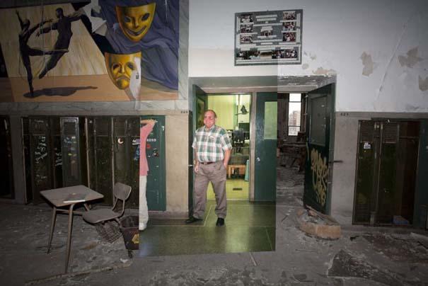 Σχολείο στο Detroit: Τότε και τώρα (8)