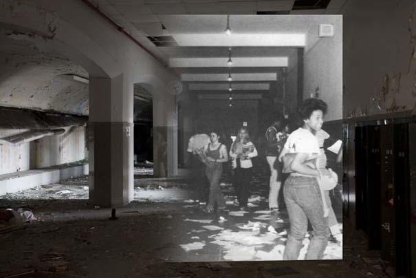 Σχολείο στο Detroit: Τότε και τώρα (9)