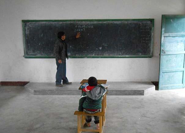 Σχολείο για έναν (2)