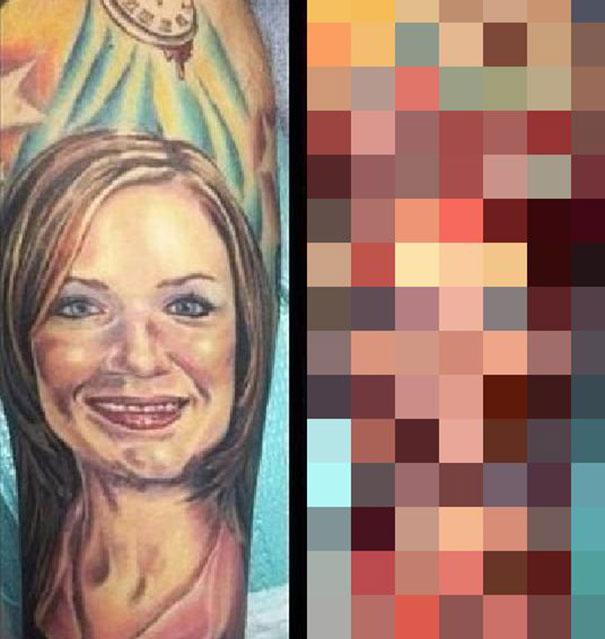 Πως να διορθώσεις το τατουάζ της πρώην (1)