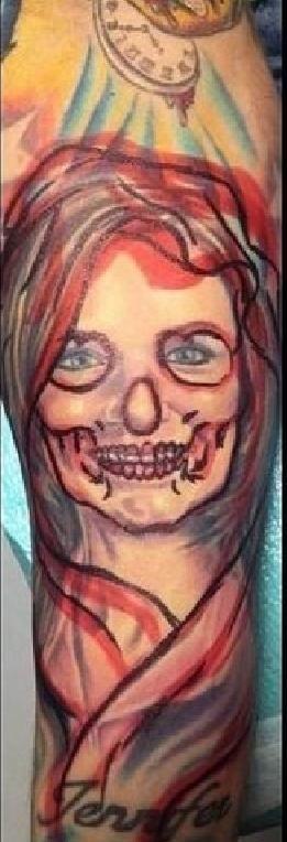 Πως να διορθώσεις το τατουάζ της πρώην (3)