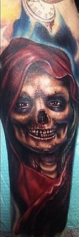 Πως να διορθώσεις το τατουάζ της πρώην (4)