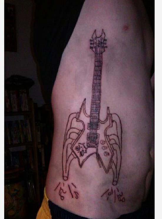 Τραγικά αποτυχημένα τατουάζ | Otherside.gr (20)