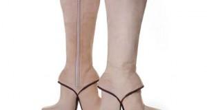 Τρελά και απίστευτα παπούτσια #15