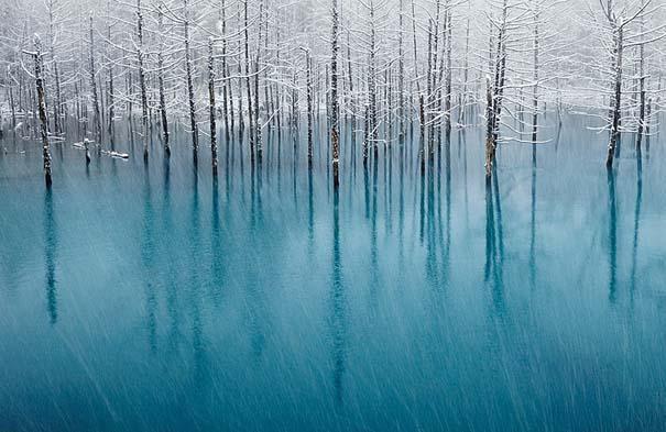 Χειμωνιάτικα τοπία σε εκπληκτικές φωτογραφίες (4)