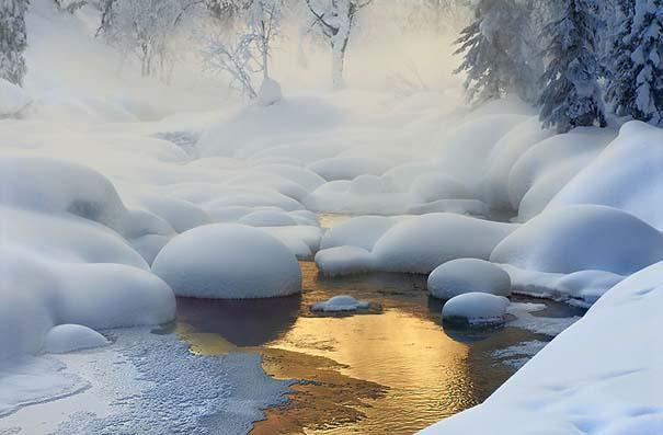 Χειμωνιάτικα τοπία σε εκπληκτικές φωτογραφίες (5)