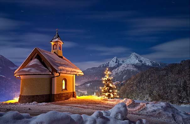 Χειμωνιάτικα τοπία σε εκπληκτικές φωτογραφίες (6)