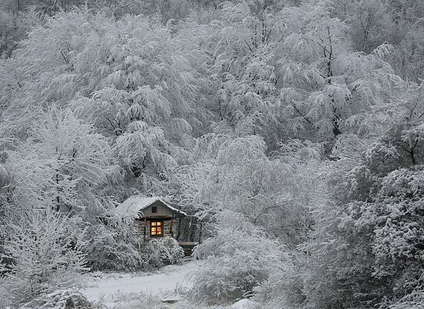 Χειμωνιάτικα τοπία σε εκπληκτικές φωτογραφίες (7)