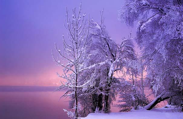 Χειμωνιάτικα τοπία σε εκπληκτικές φωτογραφίες (8)