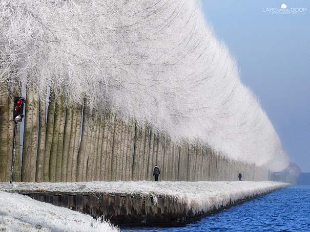 Χειμωνιάτικα τοπία σε εκπληκτικές φωτογραφίες (10)