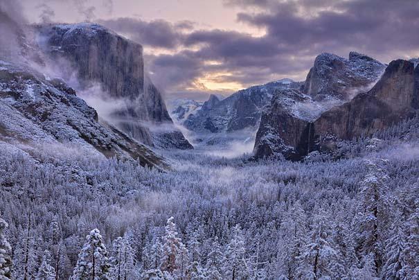 Χειμωνιάτικα τοπία σε εκπληκτικές φωτογραφίες (11)