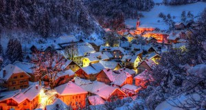 Χειμωνιάτικα τοπία σε εκπληκτικές φωτογραφίες