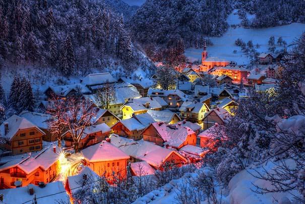 Χειμωνιάτικα τοπία σε εκπληκτικές φωτογραφίες (12)