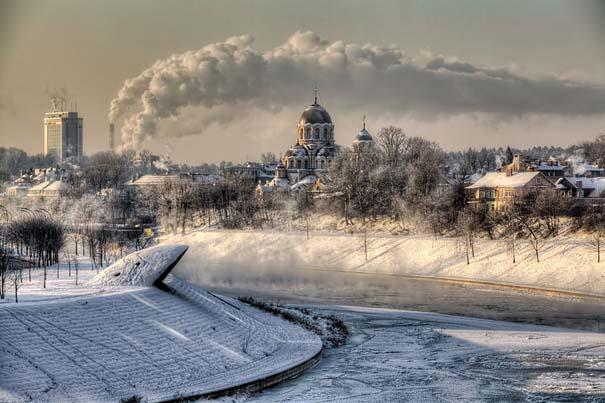 Χειμωνιάτικα τοπία σε εκπληκτικές φωτογραφίες (14)