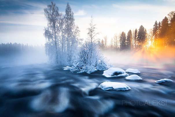 Χειμωνιάτικα τοπία σε εκπληκτικές φωτογραφίες (15)