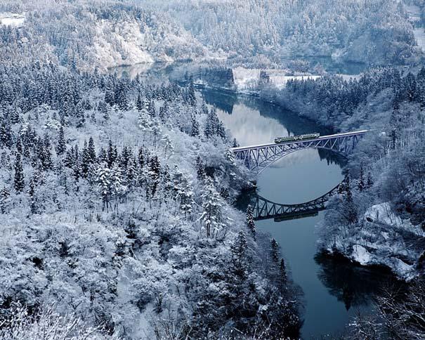 Χειμωνιάτικα τοπία σε εκπληκτικές φωτογραφίες (18)