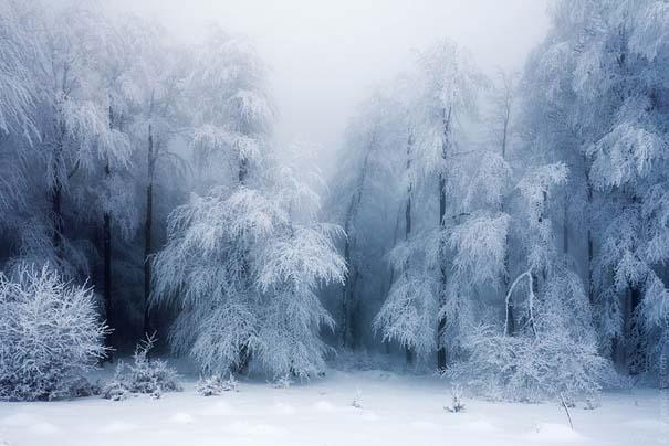 Χειμωνιάτικα τοπία σε εκπληκτικές φωτογραφίες (20)