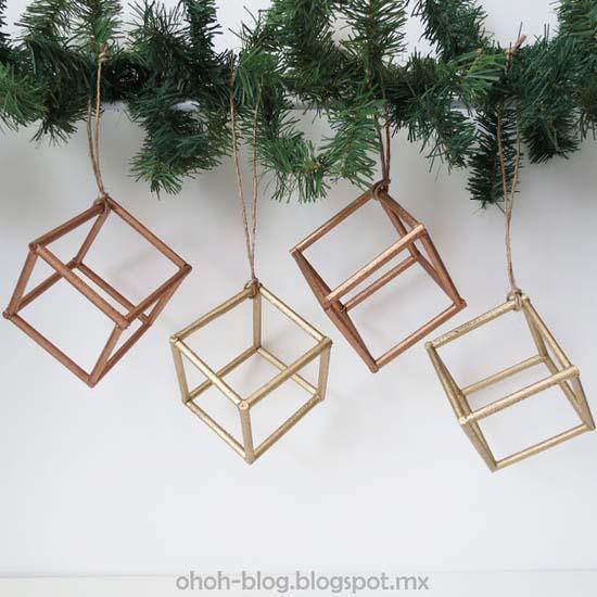 Πρωτότυπα & περίεργα χειροποίητα Χριστουγεννιάτικα στολίδια (3)
