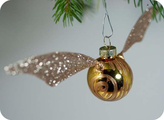 Πρωτότυπα & περίεργα χειροποίητα Χριστουγεννιάτικα στολίδια (16)