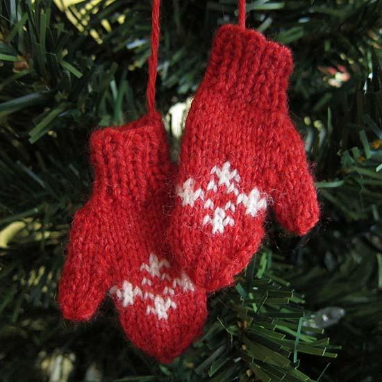 Πρωτότυπα & περίεργα χειροποίητα Χριστουγεννιάτικα στολίδια (18)