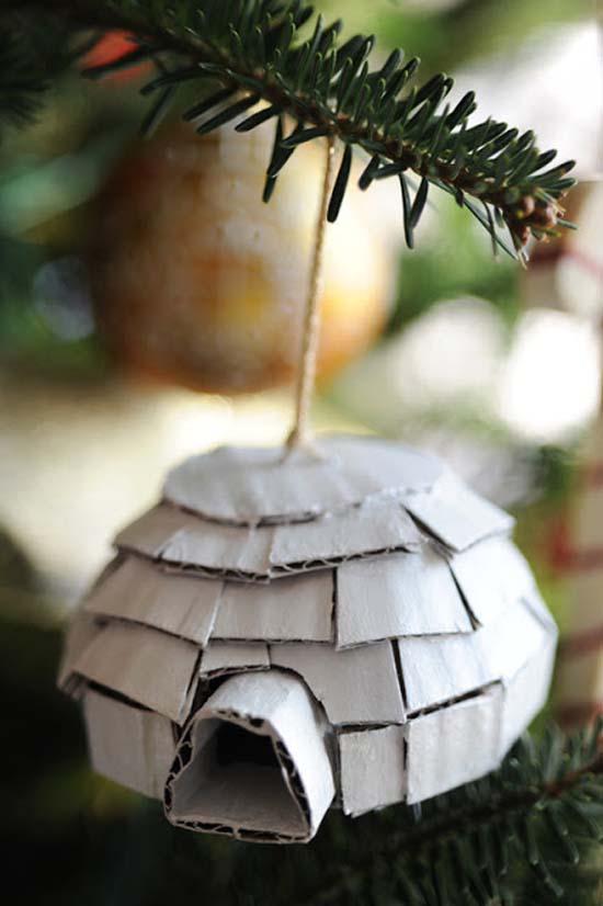 Πρωτότυπα & περίεργα χειροποίητα Χριστουγεννιάτικα στολίδια (29)