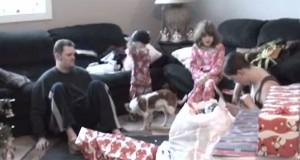 Τα μεγαλύτερα Χριστουγεννιάτικα Fails (Video)