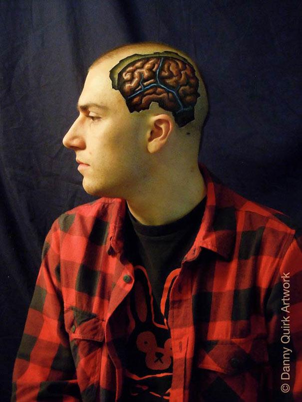 Απίστευτες ανατομικές οφθαλμαπάτες πάνω σε ανθρώπους (5)