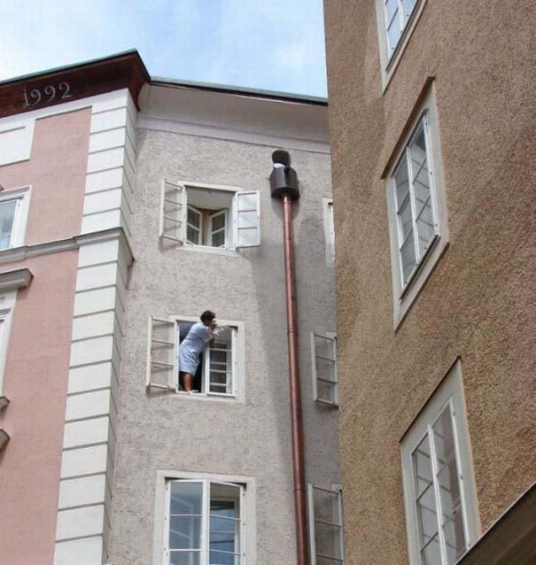 Άνθρωποι σε επικίνδυνες στιγμές τρέλας (7)